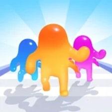 Jelly Runner 3D на Андроид
