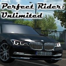 Perfect rider: unlimited на Андроид