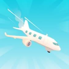 Plane Shooter на Андроид