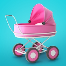 Pregnancy Idle 3D Simulator на Андроид