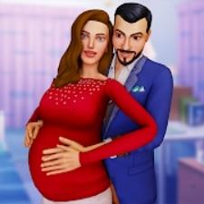 Pregnant Mother Simulator на Андроид