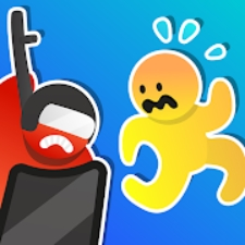 Riot Escape на Андроид