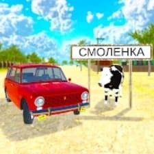 Симулятор вождения: Русская деревня взлом