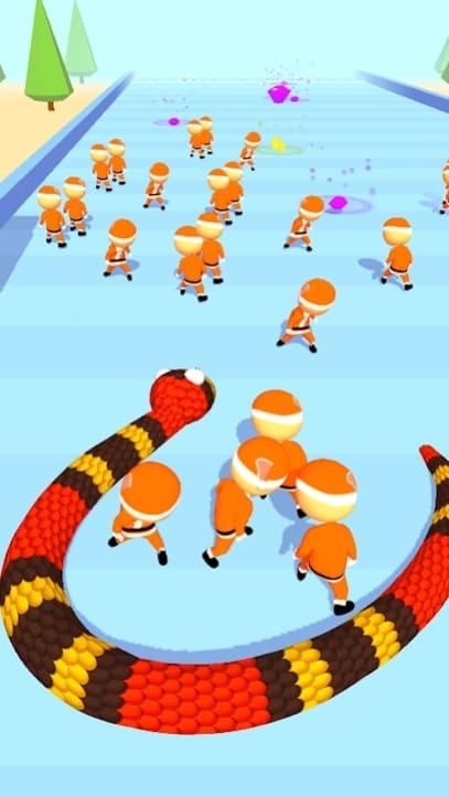 Snake Master 3D скачать