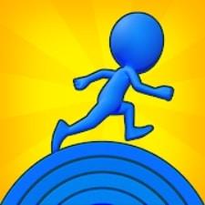 Spiral Roller Run на Андроид