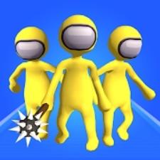 Stickman Smashers на Андроид