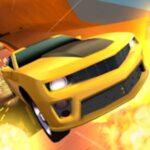 Stunt Car Extreme на Андроид