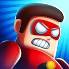 The Superhero League взлом