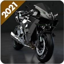 Top Motorbike 2021 взлом
