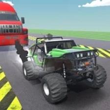 Towing Race на Андроид
