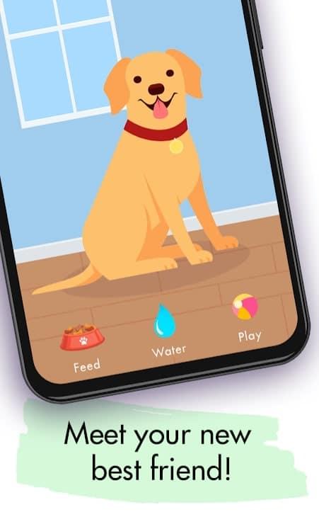 Watch Pet андроид