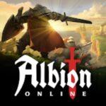 Albion Online на Андроид
