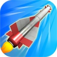 Boom Rockets 3D на Андроид