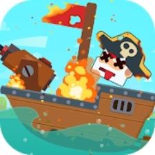 Pirates Duel на Андроид
