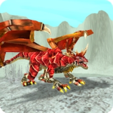 Симулятор Дракона Онлайн на Андроид
