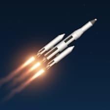 Spaceflight Simulator на Андроид