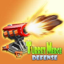 Turret Merge Defense на Андроид